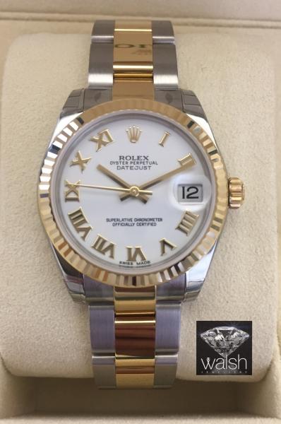 Rolex 178273